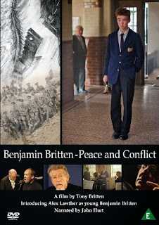 Benjamin Britten - Peace and Conflict