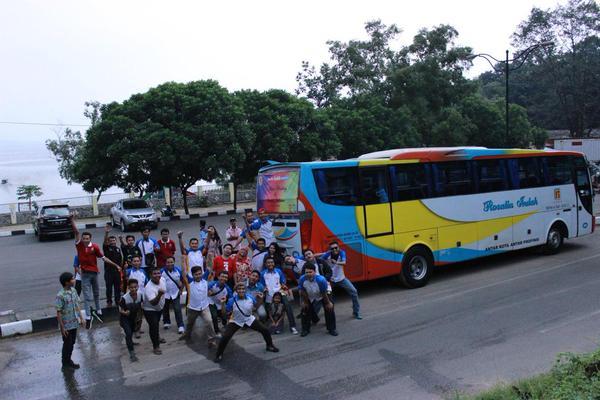Harga Tiket Bus Rosalia Indah Dan Agen Tiket 2019