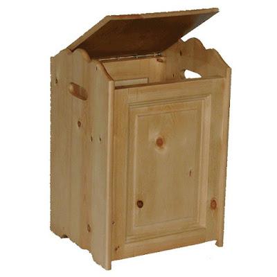 Blanket box teak minimalist furniture with natural color,interior classic furniture.code010111