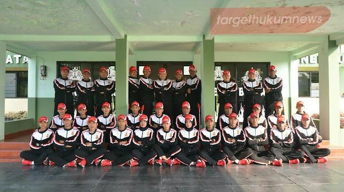Kontingen Kodam IV Diponegoro Siap Berlaga di Pekan Olahraga Angkatan Darat 2018 di Magelang