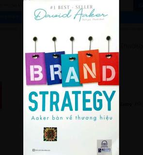 Brand Strategy: Aaker bàn về Thương hiệu ebook PDF EPUB AWZ3 PRC MOBI