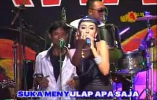 Nirwana Reggae - Republik Sulap  MP3 - Elsa Safira Dangdut Koplo