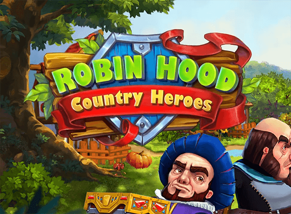 لعبة روبن هود
