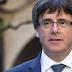 """Puigdemont y Comín acceden al Parlamento Europeo """" La Justicia europea dice que somos eurodiputados"""""""