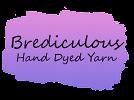 Brediculous Yarns logo