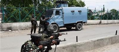 terrorist attack in jammu and kashmir, jammu and kashmir