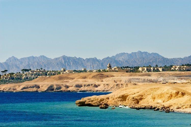 Red Sea Riviera Egypt 2