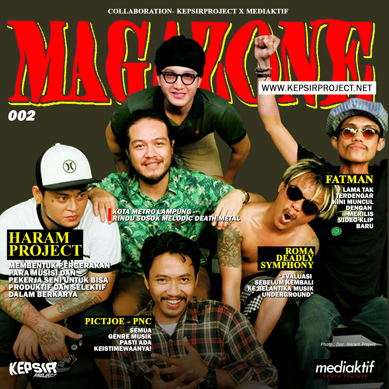 MAGAZONE 2