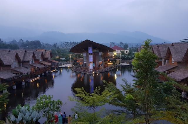 Wisata di Garut Jawa Barat