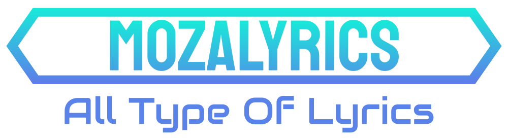 Mozalyrics.com is a huge collection of song lyrics, album information