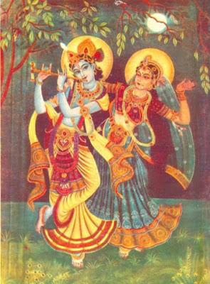 Keli-Kunj-Ki-Leela-Radha-Baba-केलि-कुञ्ज-की-लीला-राधा-बाबा
