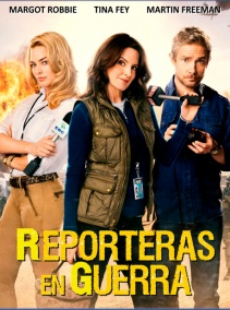 Reporteras en Guerra en Español Latino
