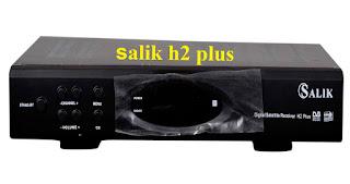 SALIK H2 PLUS