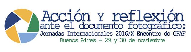 29 y 30 de noviembre - Buenos Aires