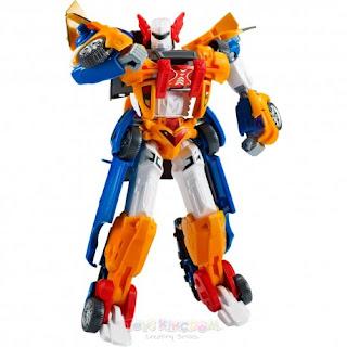 gambar tobot titan