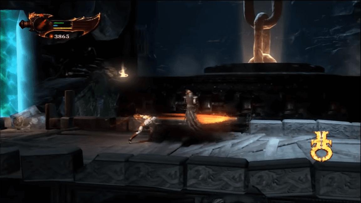 تحميل لعبة God Of War 3 للكمبيوتر