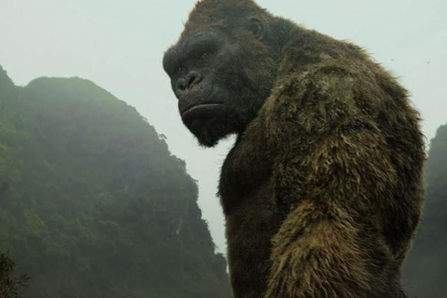 Anuncian Godzilla Vs King Kong, para el 2020