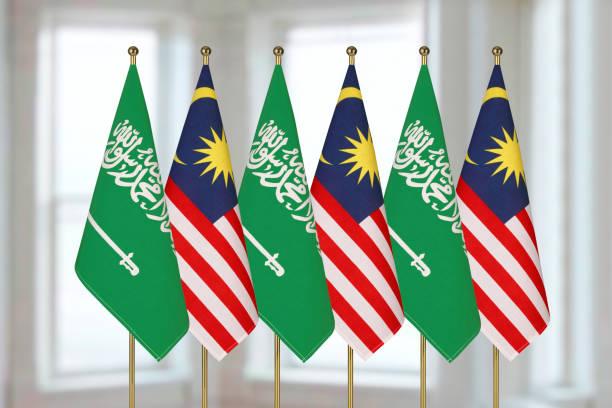 HUBUNGAN MALAYSIA - ARAB SAUDI MENURUN ERA PEMERINTAHAN PH - TIMBALAN MENTERI LUAR