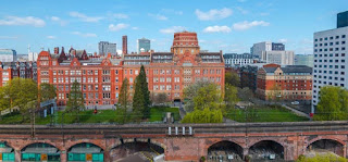 6. University of Manchester