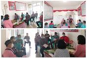 Kecamatan TomTim Siap Dan Serius Tangani C19,Tambajong : Kumtua,PD,BPD Wajib Bertanggung Jawab