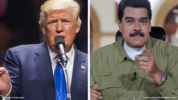 Kudeta di Venezuela, Amerika Serikat Ikut Pertemuan Rahasia
