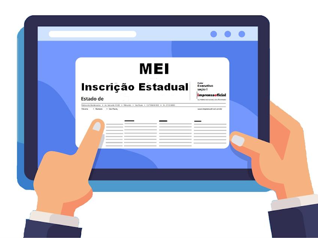 Inscrição Estadual: O que é? O MEI tem inscrição estadual?