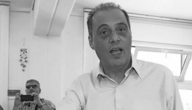 Βελόπουλος: Η Ν.Δ. «ξεπλένει» τις Πρέσπες μέσω... Κοτζιά