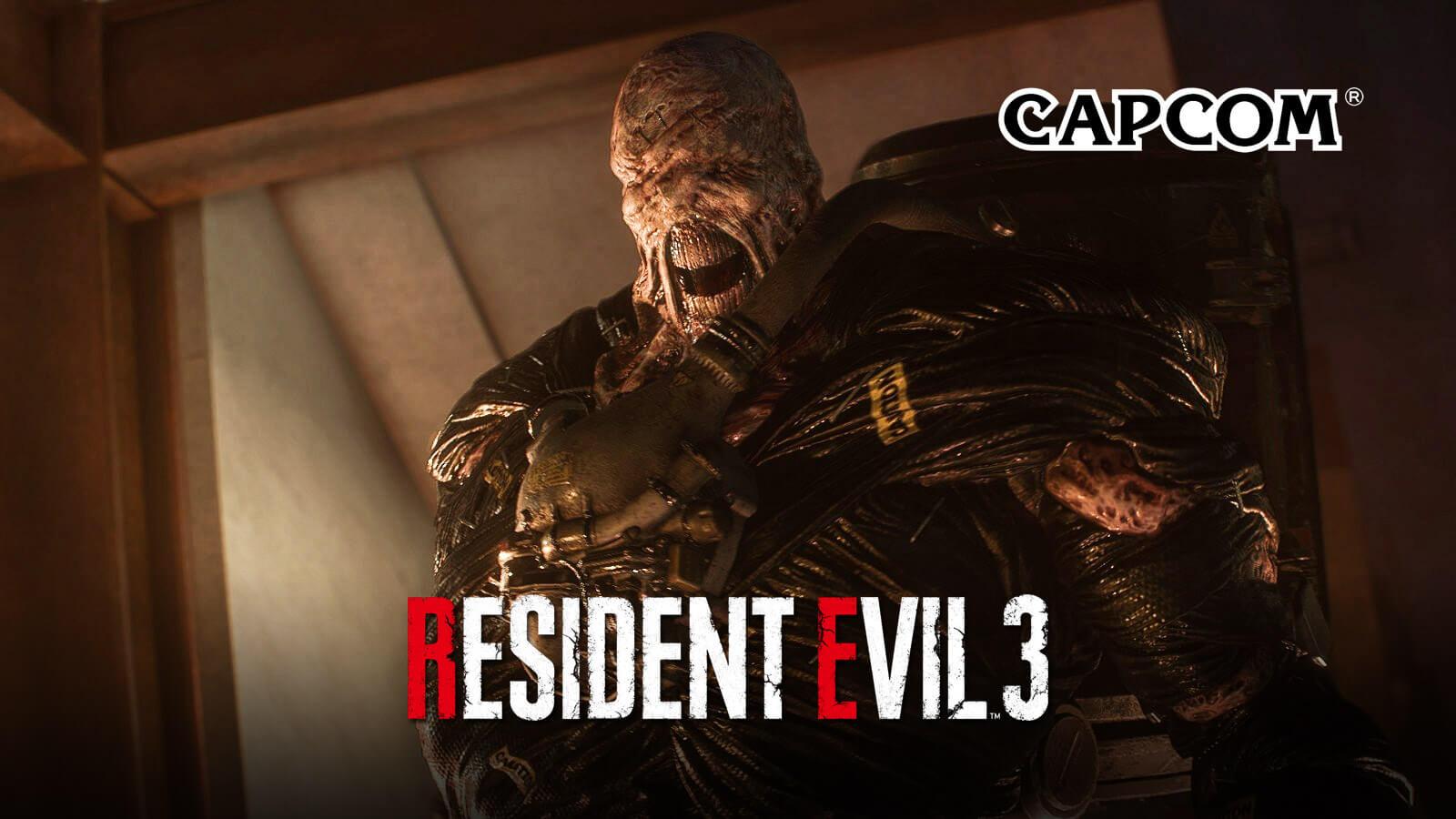 resident evil 4 remake concept