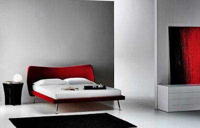 15 Desain Tempat Tidur Minimalis Modern Terbaru 2016 - 009