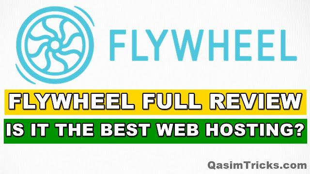 FlyWheel Review 2021 - Should You Buy FlyWheel Hosting?