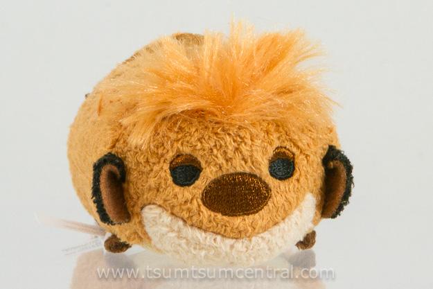 Mejores 57 Imágenes De Tsum Tsum En Pinterest: Disney Fan Collector: Tsum Tsum: El Rey León
