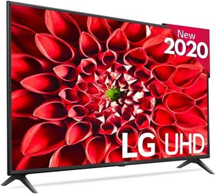 LG 55UN7100ALEXA: análisis