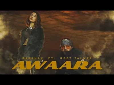 Awaara Badshah Song Mp3