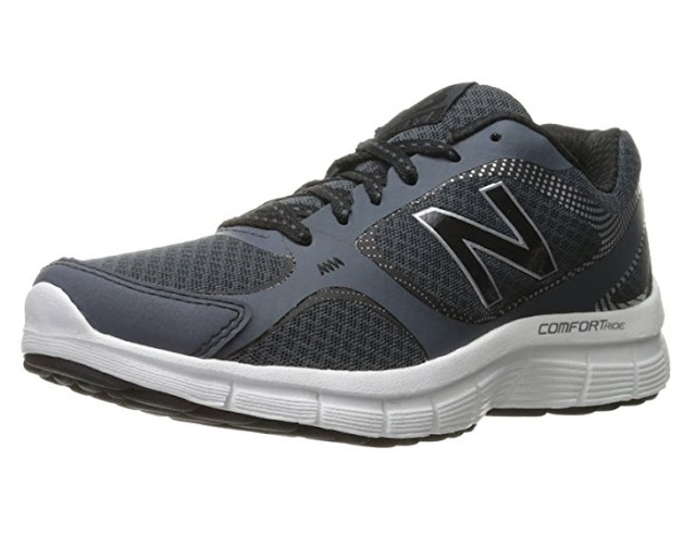 Amazon: New Balance Women's 543v1 Running Shoes only $38 (reg $65) + free shipping (and returns)!