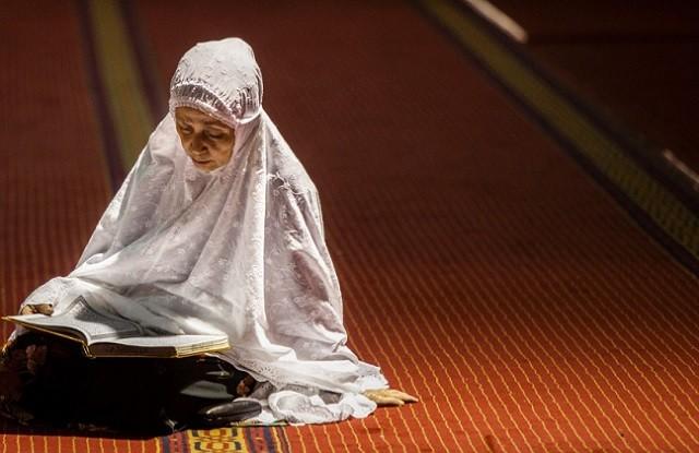 Jika Beban Hidupmu Terasa Berat, Lantunkan Doa Ini