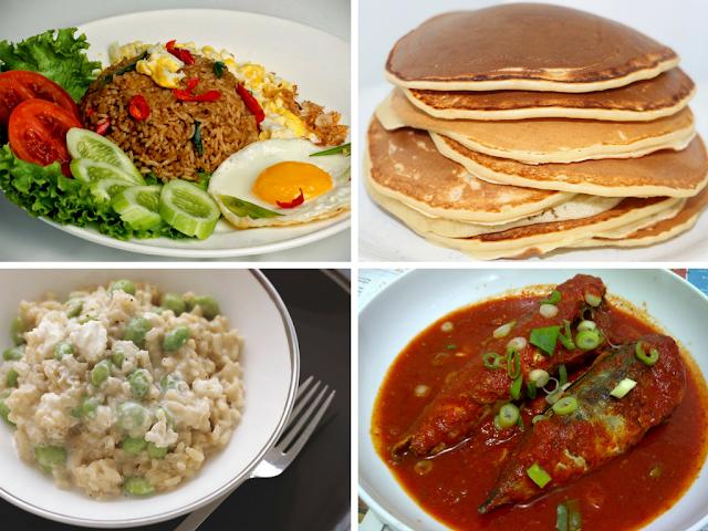 Tips Jitu Buat Anak Kos! 11 Makanan Lezat Ini Bisa Dimasak Tanpa Kompor