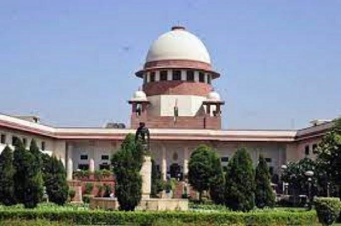 'தலைக்கு மேல் வெள்ளம் சென்று கொண்டிருக்கிறது' - இந்திய அரசு மீது உயர்நீதிமன்றம் காட்டம்