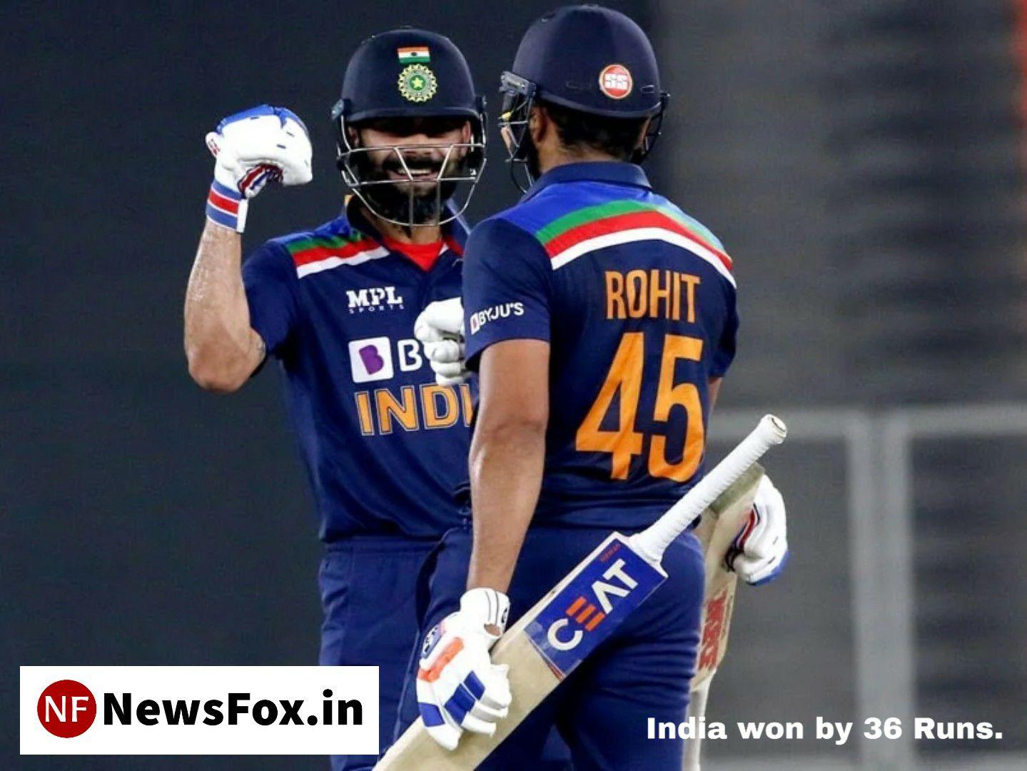 India best winning moments