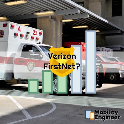 Verizon FirstNet?