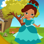 G4K Cute Princess Escape 2 Game