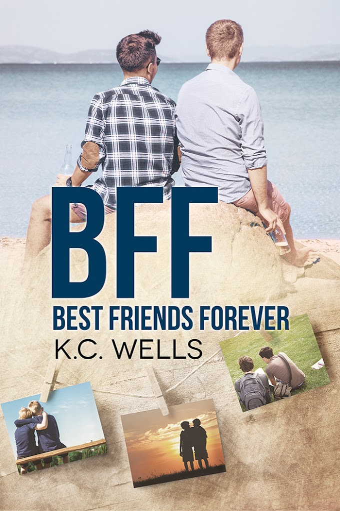 "Recensione: ""BFF - Best Friends Forever"" di K.C. Wells"