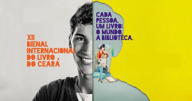 XII Bienal Internacional do Livro do Ceará
