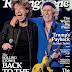 The Rolling Stones - 'Rolling Stone' Cover Story
