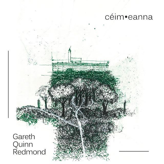 Gareth Quinn Redmond - Céim•eanna Album Review