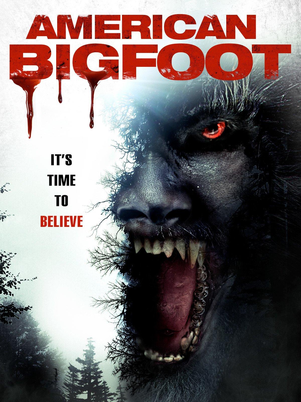 American Bigfoot 2017