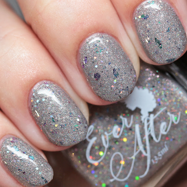 Ever After Polish A Million Dreams