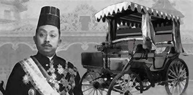 Mungkin beberapa dari kalian banyak yang bertanya siapa sebenarnya pemilik mobil pertama d 3 Mobil Pertama Di Indonesia