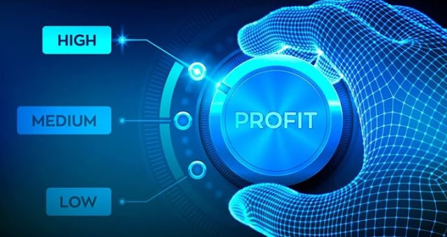 profit time machine bitcoin growth cryptocurrencies vs stocks