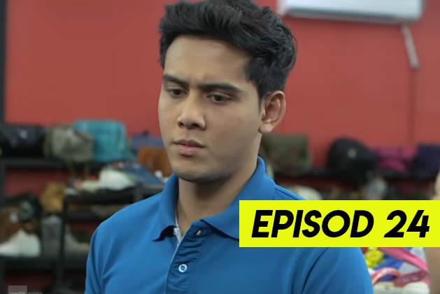 Drama Rahimah Tanpa Rahim Episod 24 Full
