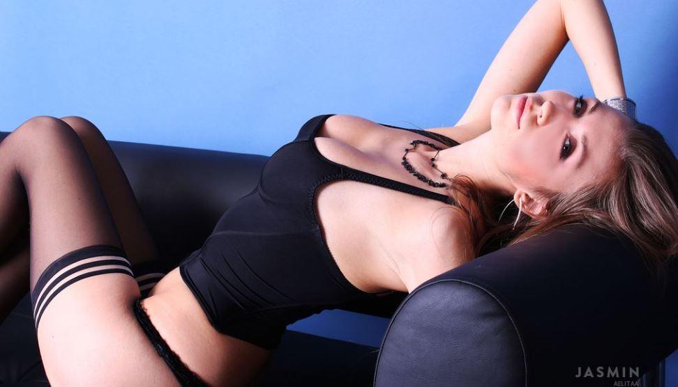 Aelitaa Model GlamourCams